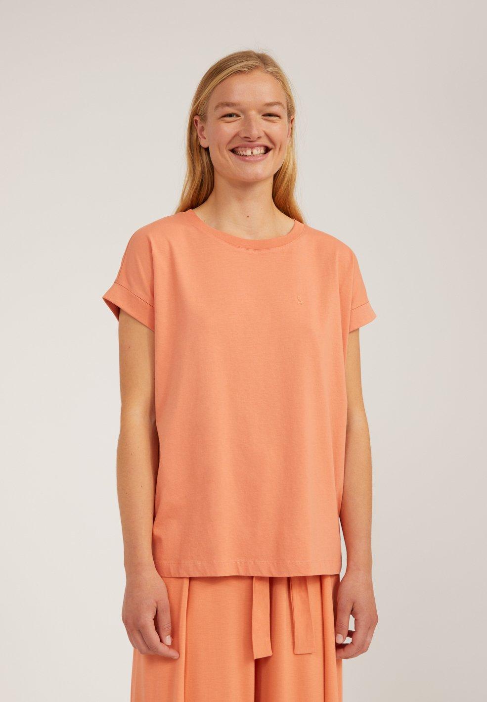 Damen IDAA  - T-Shirt basic