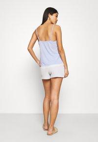 Etam - AGATHA SHORT - Pyjama bottoms - oxygene - 2