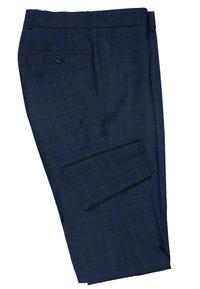 Carl Gross - Suit trousers - dunkelblau - 2