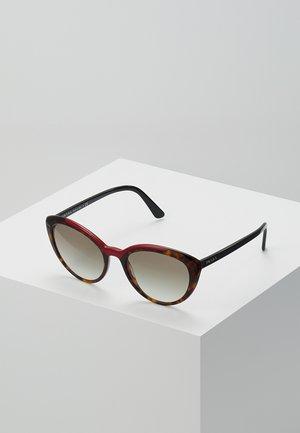 Sonnenbrille - black/brown
