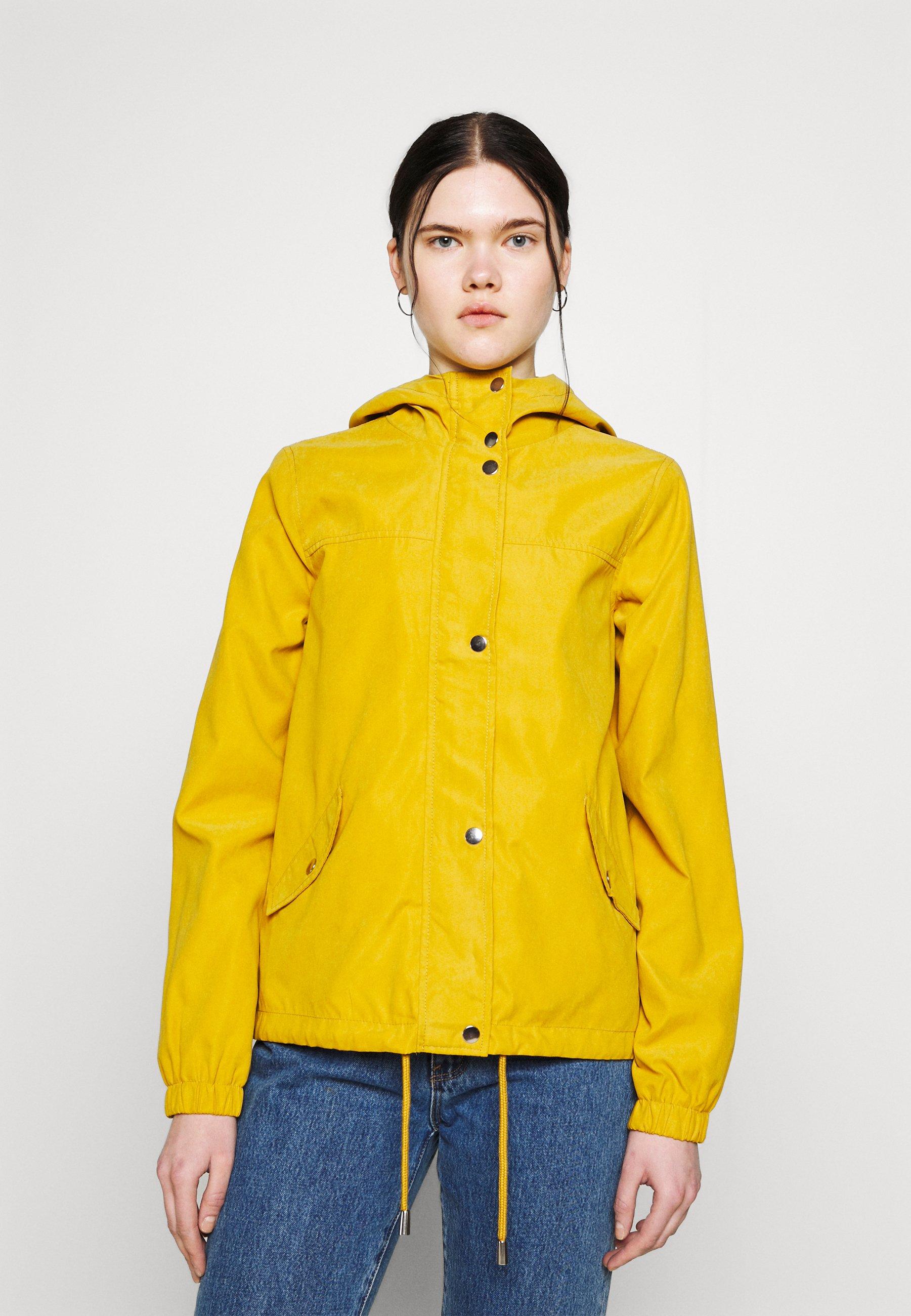 Women JDYNEWHAZEL SHINE JACKET - Summer jacket