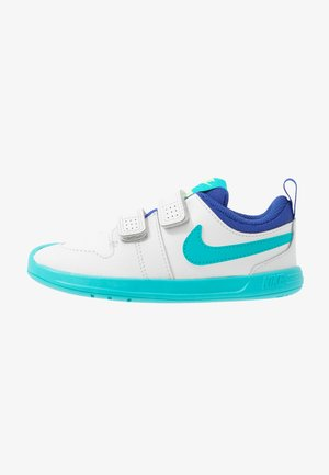 PICO 5  - Sports shoes - photon dust/oracle aqua/hyper blue/ghost green