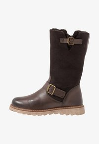 Friboo - Bottes - brown - 0