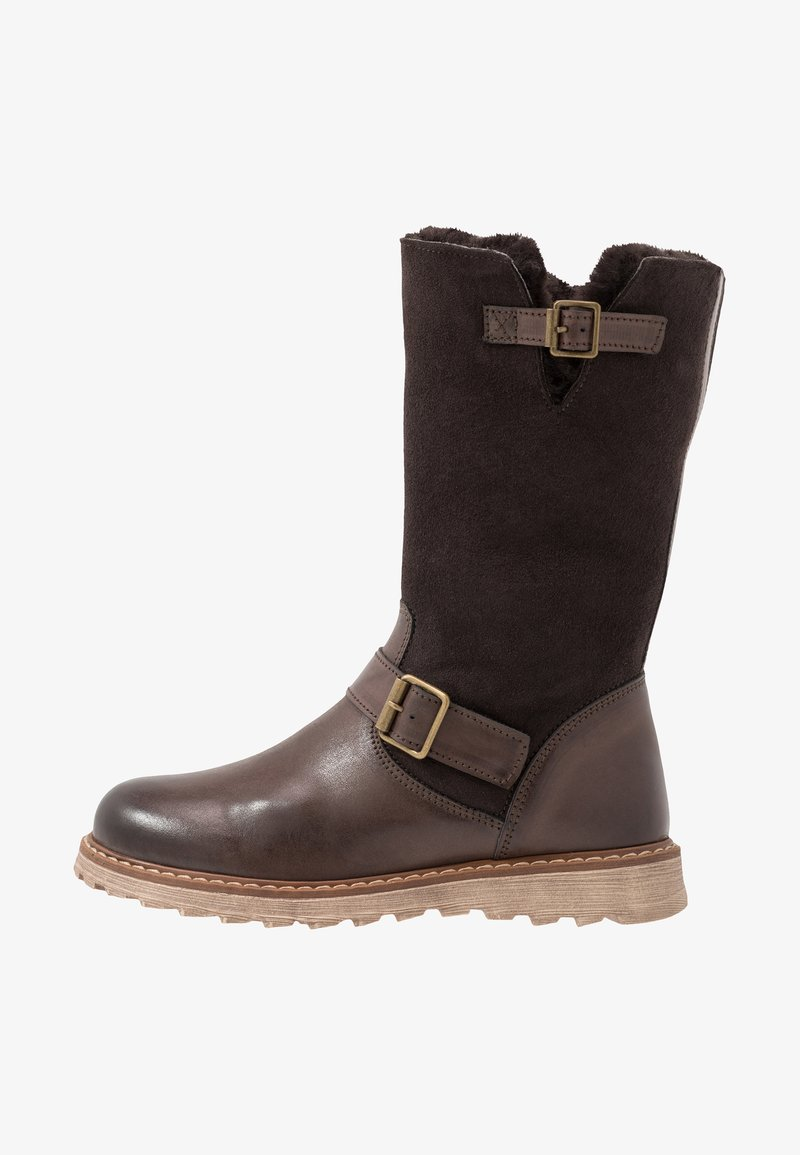 Friboo - Bottes - brown