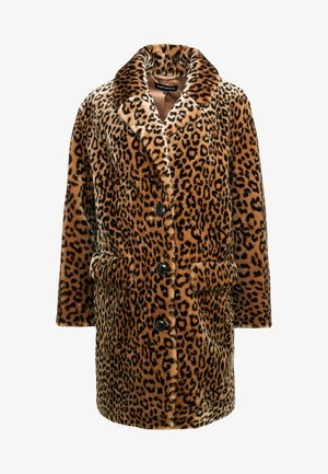 SASHA COAT - Cappotto corto - multi-coloured