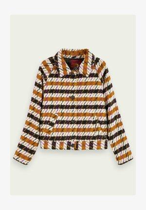 Summer jacket - combo q