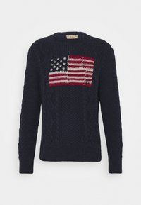 Polo Ralph Lauren - Jumper - navy - 6
