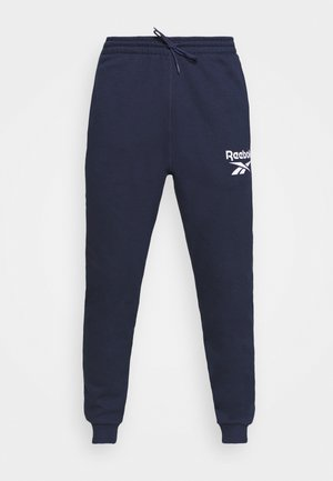JOGGER - Pantalon de survêtement - vector navy