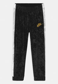 Nike Sportswear - CRUSHED TRACK SET - Tracksuit - black - 2