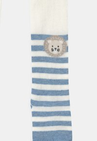 Ewers - LION 2 PACK - Tights - blue/grey - 3