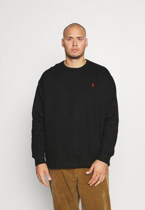 LONG SLEEVE - Sweater - black