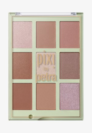 SUMMER GLOW PALETTE  - Face palette - sheer sunshine