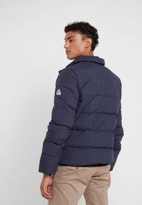 PYRENEX - SPOUTNIC  - Down jacket - admiral - 3