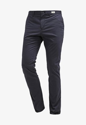 DENTON - Chinos - midnight