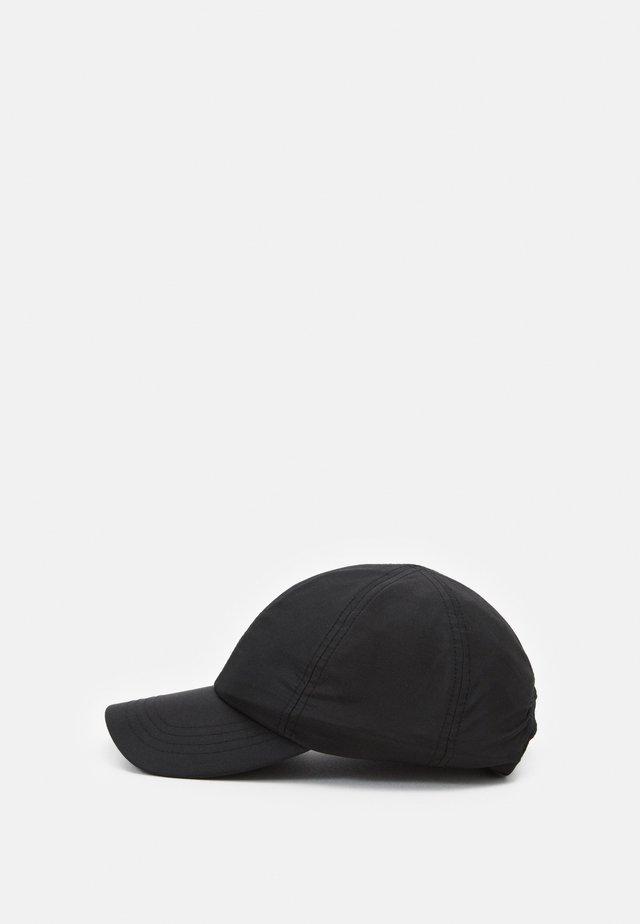 RUSELOKKA UNISEX - Cap - black