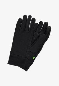 Meru - NUUK  - Gloves - schwarz - 0