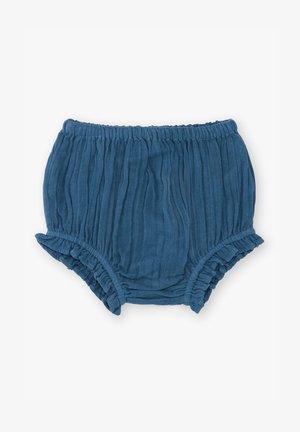 BLOOMER - Slip - blue