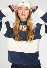 Protest - CASSIE - Fleece jumper - atlantic - 3