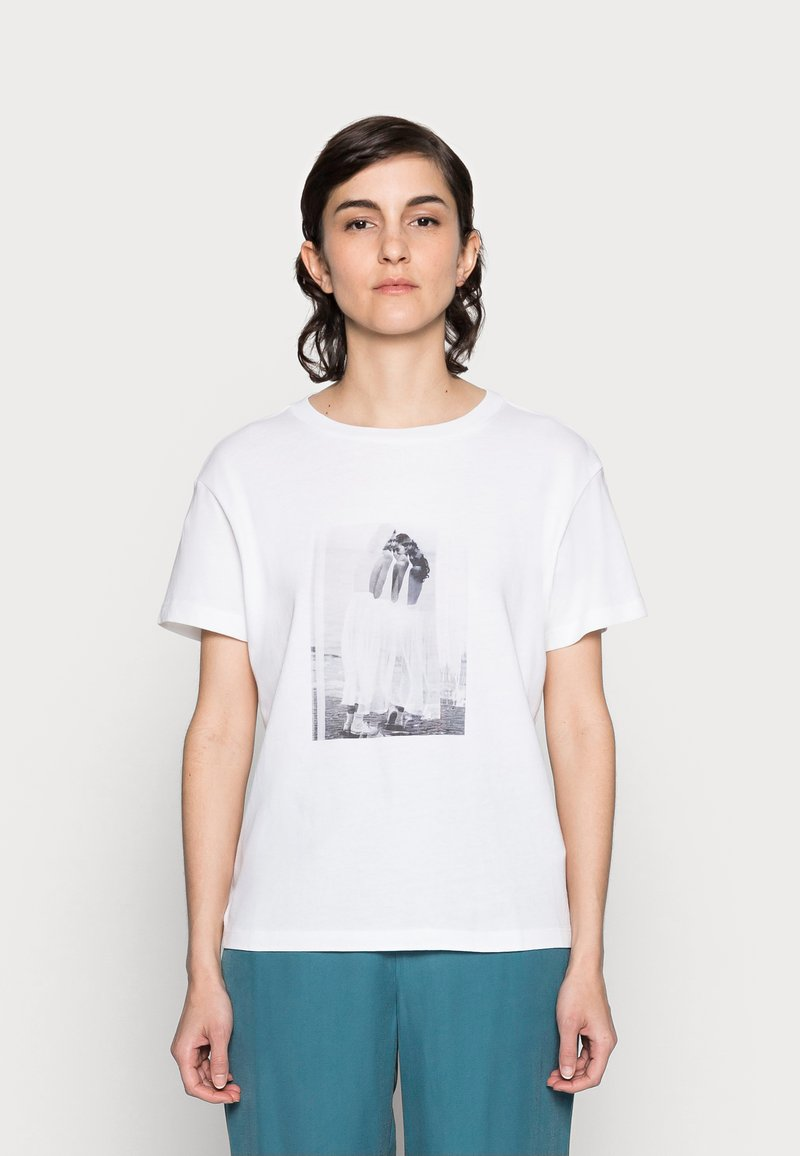 Marc O'Polo - Print T-shirt - multi