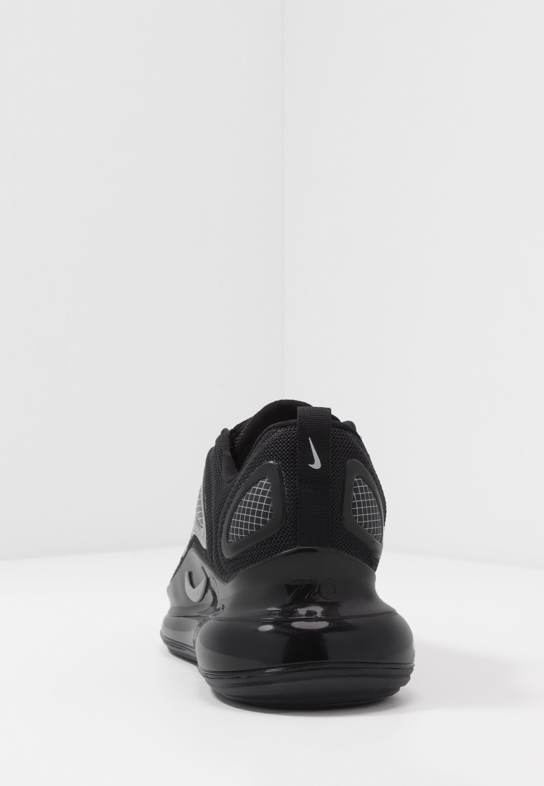 Nike Sportswear Air Max 720 Rvl - Sneakers Black/white