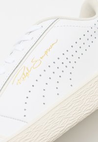 Puma - RALPH SAMPSON OUTLINE  - Trainers - white/whisper white - 5