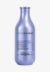 L'Oréal Professionnel - L'ORÉAL PROFESSIONNEL, ANTI-GELBSTICH SHAMPOO FÜR BLONDIERTE HAARE, SERIE EXPERT BLONDIFIER COOL - Shampoo - - - 0