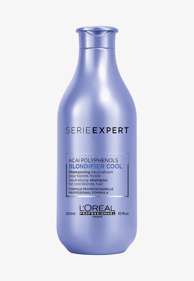 BLONDIFIER SHAMPOO COOL - Shampoing - -