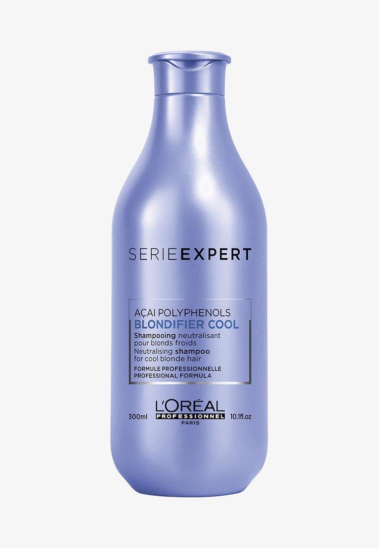 L'Oréal Professionnel - L'ORÉAL PROFESSIONNEL, ANTI-GELBSTICH SHAMPOO FÜR BLONDIERTE HAARE, SERIE EXPERT BLONDIFIER COOL - Shampoo - -