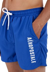 AÉROPOSTALE - Swimming shorts - blue - 2