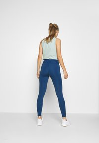 Even&Odd active - Tights - blue - 2
