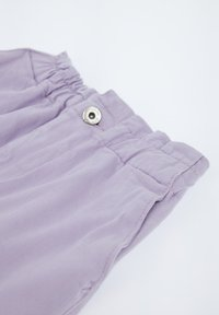 DeFacto - Denim skirt - purple - 2