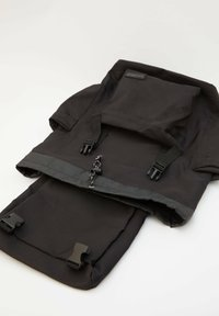 PULL&BEAR - Batoh - black - 4