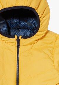 Name it - NMMMUMI JACKET  - Winter jacket - golden rod - 2