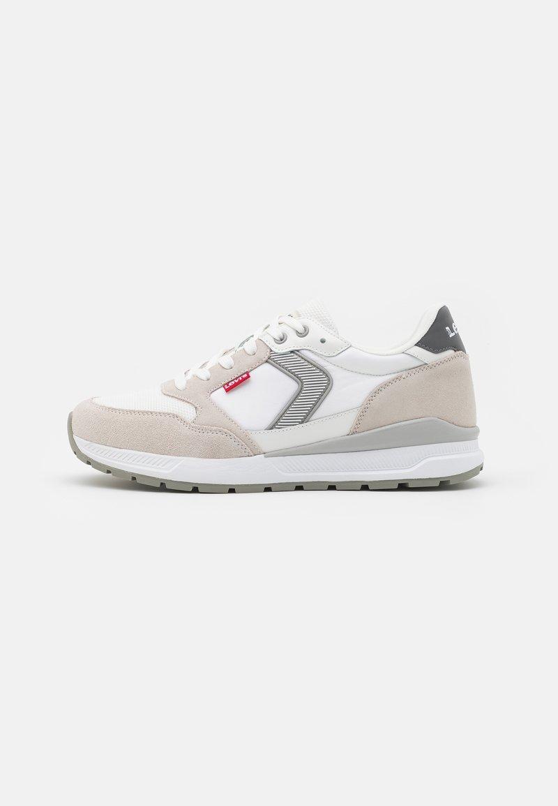 Levi's® - OATS - Sneakers basse - regular white