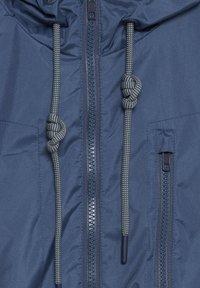 Blend - Outdoor jacket - dark denim - 4