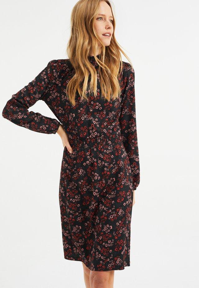 MET BLOEMENDESSIN - Sukienka letnia - all-over print