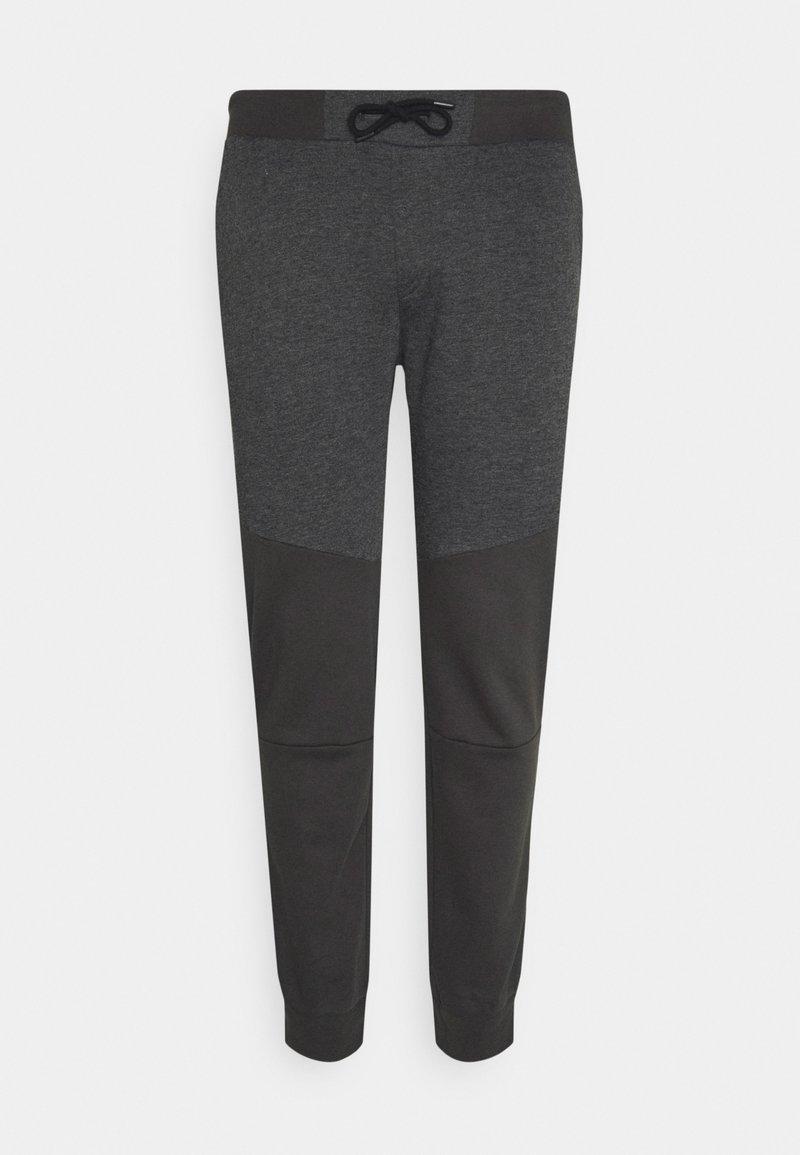 Pier One - Pantaloni sportivi - dark grey