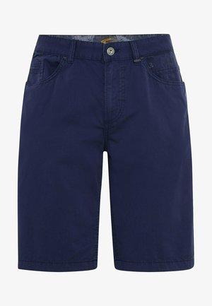 BERMUDA REGULAR FIT  - Shorts - indigo