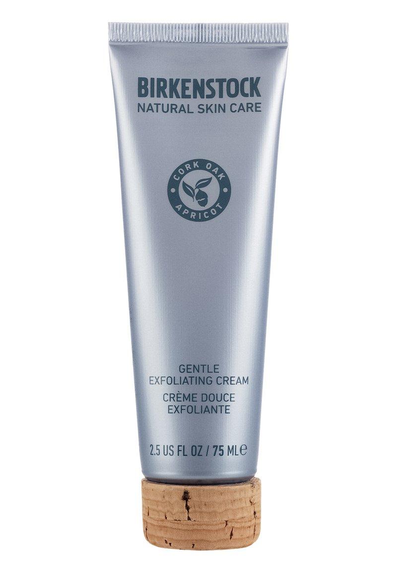 Birkenstock Cosmetics - GENTLE EXFOLIATING CREAM - Dagcrème - -
