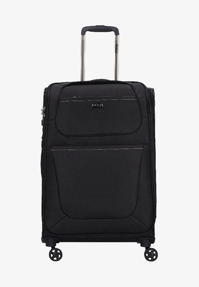 UNBEATABLE  - Wheeled suitcase - black