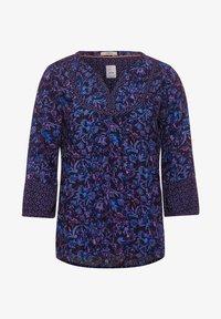 Cecil - Button-down blouse - blau - 2