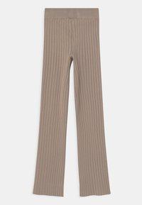 Grunt - KITT - Trousers - sand - 1