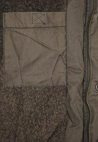 Alpha Industries - ROD - Light jacket - olive - 4