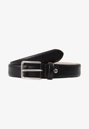 BYRON BELT - Formální pásek - black