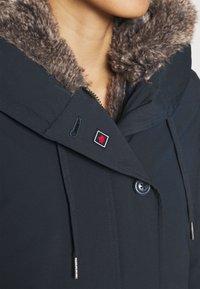 Canadian Classics - LANIGAN TECH - Winter coat - navy - 4