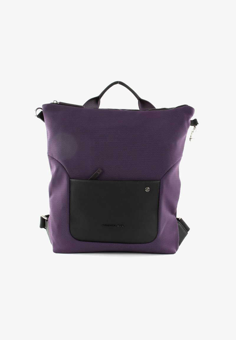 Mandarina Duck - CAMDEN  - Rucksack - plum perfect
