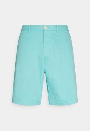 STUART CLASSIC - Shorts - azure