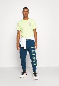 Jordan - DNA HBR - Pantaloni sportivi - valerian blue - 1