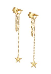 Elli - Earrings - gold-colored - 2