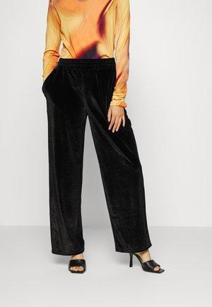 VMDANA  - Trousers - black